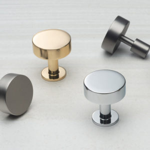 Disc Knobs