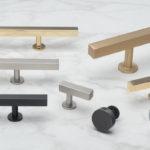 Square Bar Series