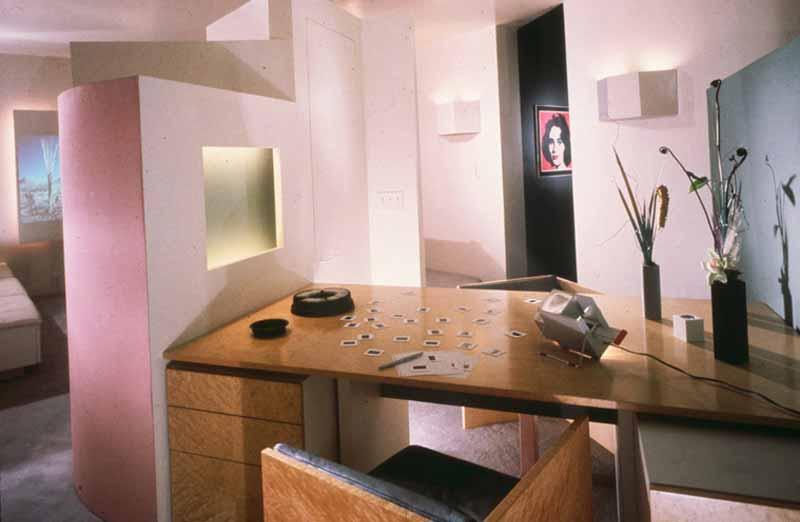 Studio Apartment, NYC