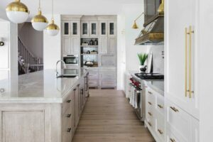 Reena Sotropa - Stunning Silverhorn Kitchen