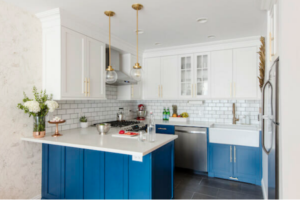 Sweeten - Custom Cabinetry